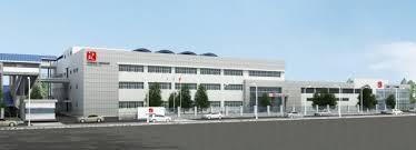 Nhà máy Shin Heung